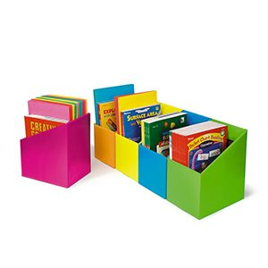 Pamphlet Boxes