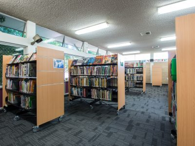 WA Library Suppies
