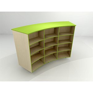 Shelving and Accessories