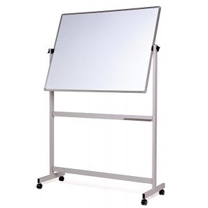 Pivoting Panle mobile Whiteboards