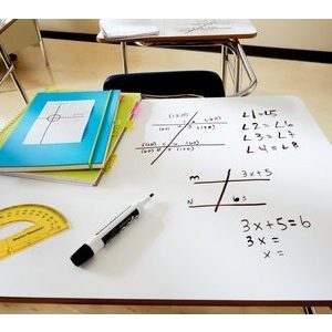 Post-it Dry Erase Surface