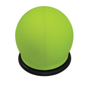 Swizzle Ball Green