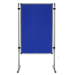 Freestanding Display Panel
