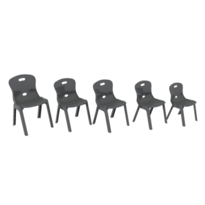 Slate School Chairs