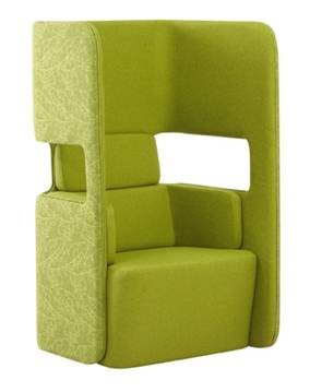 cooper seat_Green