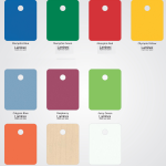 Laminex Colour Range
