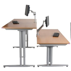 Arise Height Adjustable Sit/Stand Desk System | Walib on metal desk stand, wood desk stand, collapsible desk stand, long desk stand, simple desk stand, glass desk stand, table stand, magnetic desk stand, durable desk stand, standing desk stand, silver desk stand, modular desk stand, portable desk stand, plastic desk stand, ergonomic desk stand, small desk stand,