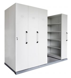 Compactus & Metal Cabinets