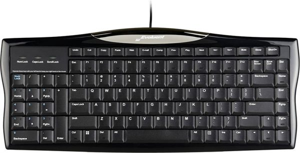 Evoluent Reduced Reach Keyboard
