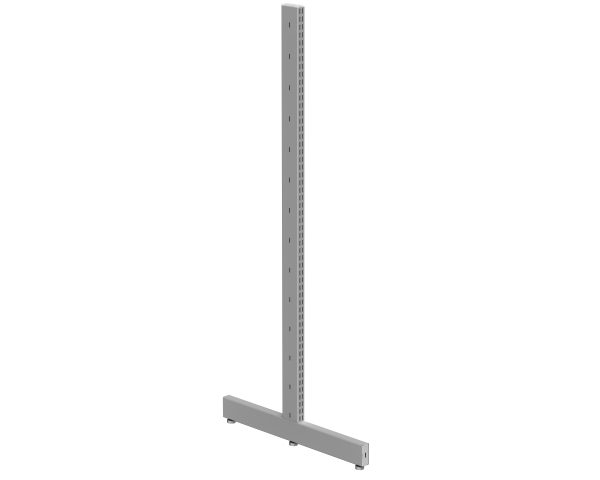 Hydestor Double Sided Static Post