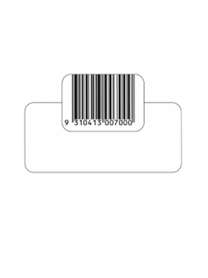 label and barcode protectors