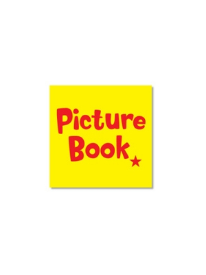 spine labels picture book