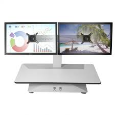 Sit Stand - Desktop Units