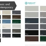 Dulux Classic & Contemporary