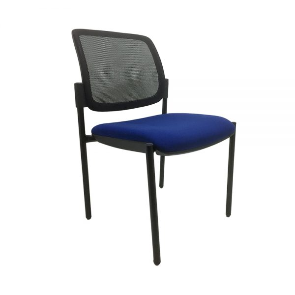 Legend Mesh Visitor Chair