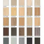 Laminex Commercial Woodgrain Swatch